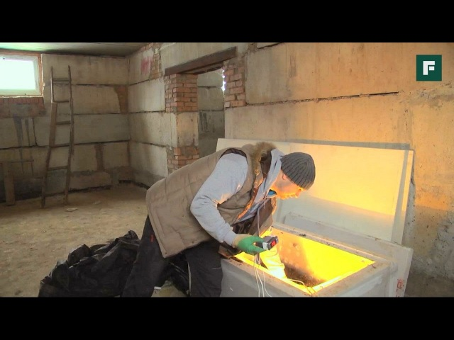 Производство гумуса с помощью дождевых червей Личный опыт FORUMHOUSE