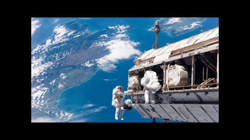 LIVE NASA BR A Terra Vista Do Espaço oficial ™