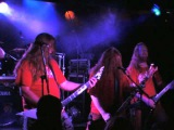 Vomitory - Serpents (Baroeg Holland )