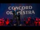 «CONCORD ORCHESTRA» Rojotango «Танго страсти Астора Пьяццоллы» 2017