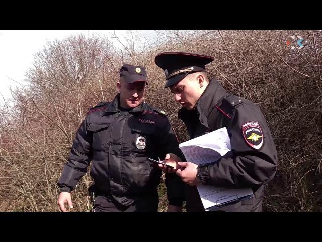 В селе Оборонном нашли гранаты и мины времён ВОВ