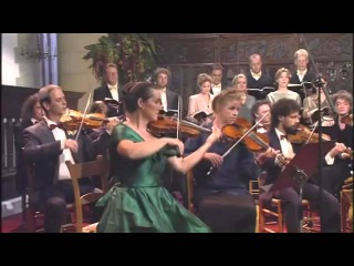 J S BACH Cantata BWV 147 - The Amsterdam Baroque Orchestra & Choir