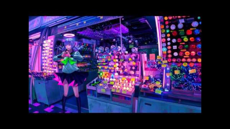 [Psy-Trance] lapix - Psychedelic Tokyo Underground
