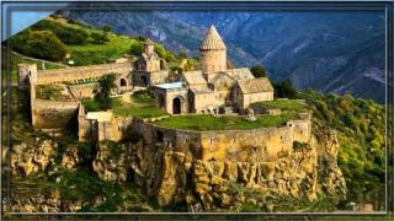 Любимые армянские песни! в исп С Касабяна