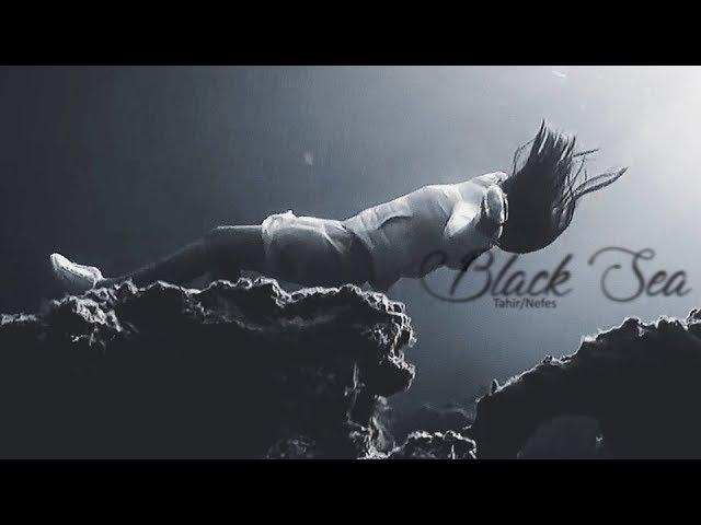 SAK NefTah black sea