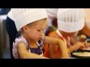 IC Santai Family Resort Mini Chefs