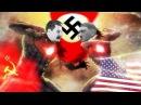 Attack On Titan Opening 1 Parody Guren No Yumiya Full The World War