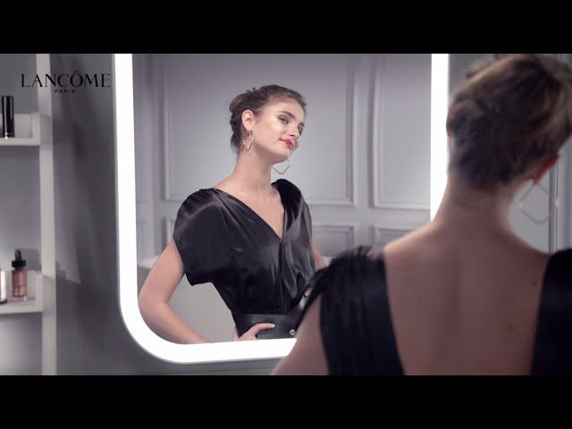 The power of make-up with Taylor Hill Teint Idole Ultra Wear | By Lancôme