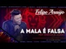 Felipe Araújo - A mala é falsa part. Henrique Juliano | (áudio DVD - 1dois3)