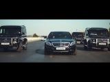 Mercedes Trap Bang La Decks - Zouka