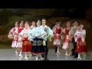 Vaganova Ballet Academy. Graduation perfomance, Hungarian Rhapsody. Mariinsky Theatre.