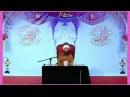 Aakhrat Kitni Qareeb hy Allama Raza Saqib Mustafai Sahab