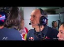 Аварии на гонках Формула 1