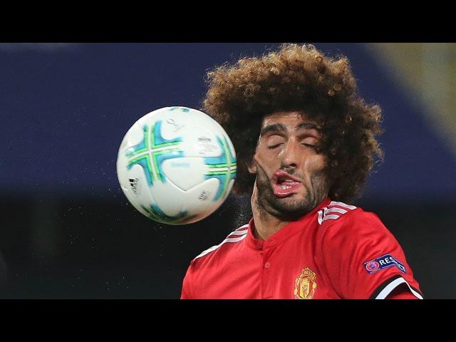 Самые смешные футбольные моменты года
