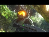 Halo 3  Xbox One X Enhanced Gameplay  360 Disk Version