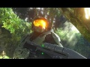 Halo 3 \ Xbox One X Enhanced Gameplay \ 360 Disk Version
