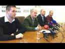 Tlačová konferencia Mariana Kotlebu k výsledku volieb