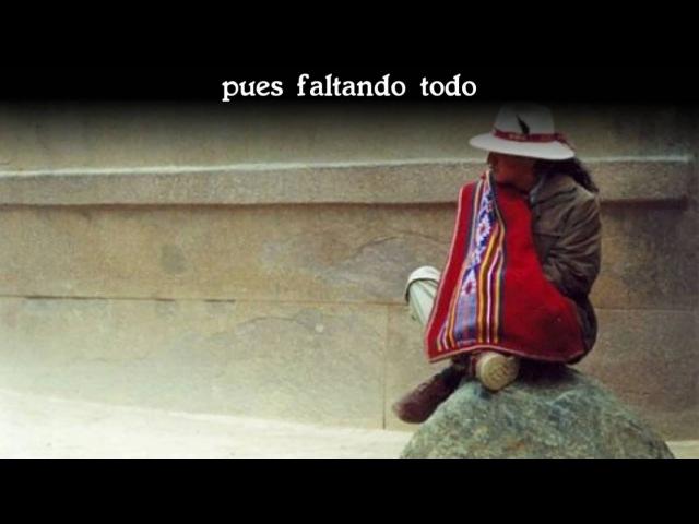 Cholo Soy y No Me Compadezcas -vals- (Luis A. Morales)