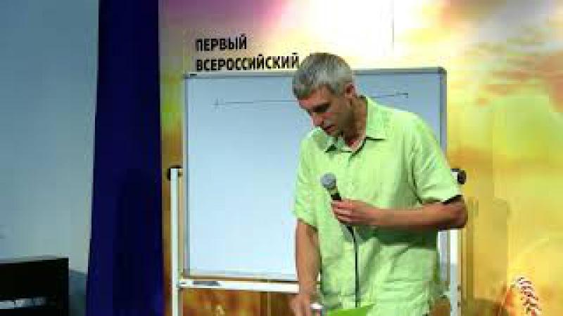 План спасения и санитарная реформа (3) - Павел Меженин