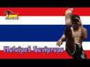 Видеообзор БУЛАТ (РОССИЯ): Muay Thai, Malaipet Sasiprapa