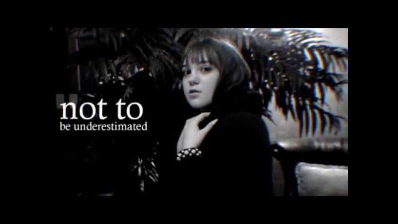 Not to be underestimated | videoportrait