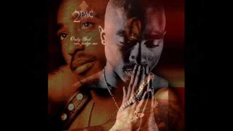 2Pac - U Can Be Touched - (Unreleased OG) - (feat. C-Knight Thе Outlawz)