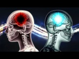 Исцеление Мозга Музыка Супер Сила Мозга Массаж, Стимуляция, Интеллект, Активация Сознания