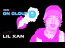 Lil Xan ranks 2pac Lil Peep and Xan Frank On Clout 9