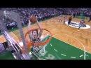 Cedi Osman Misses the Dunk Shaqtin' A Fool Cavaliers vs Celtics Feb 11 2017 18 NBA Season