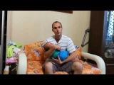 Видео Отзывы Ребенок Лечение Остеопат Блохин Александр