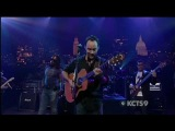 Dave Matthews Band Lying In The Hands Of God ACL