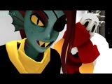 Undertale animation 9
