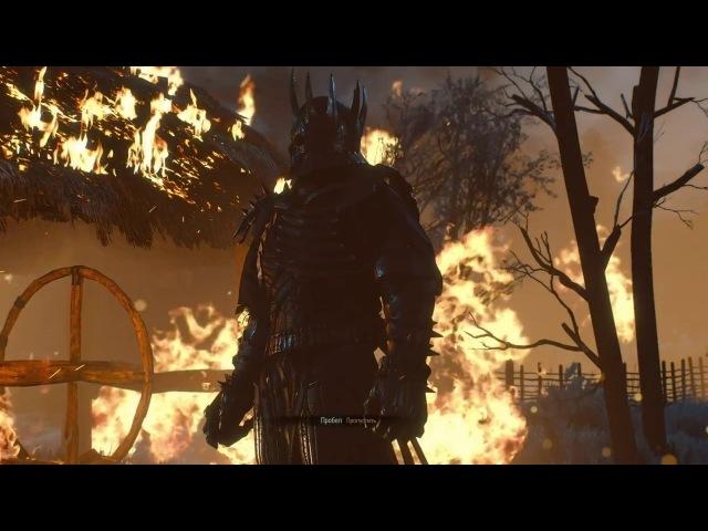 Прохождение Ведьмак 3: Дикая Охота (The Witcher 3: Wild Hunt) 3.В поисках Цири.