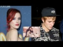 Bella Thorne Cheers Justin Bieber Up Amid His Break With Selena Gomez