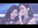 [Eng Sub] Heartfelt words to each members on the 10th anniversary