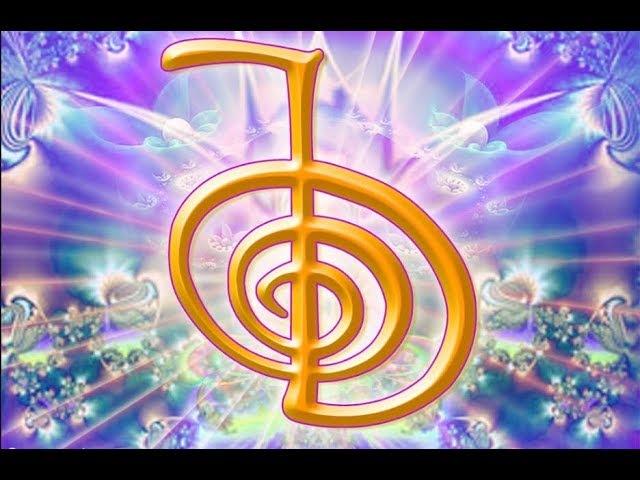 Целительная музыка Рейки на базе лучших классических произведений. Гармонизация сознания