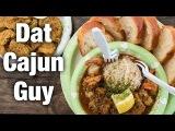 Dat Cajun Guy New Orleans Food Truck in Haleiwa, Hawaii