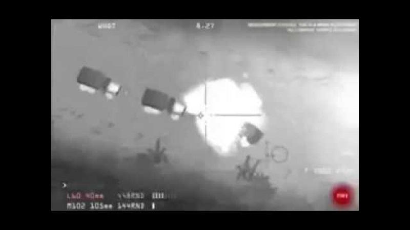 СРОЧНОСРОЧНОСША Нанесли Авиаудары По Российским Военным В Сирии