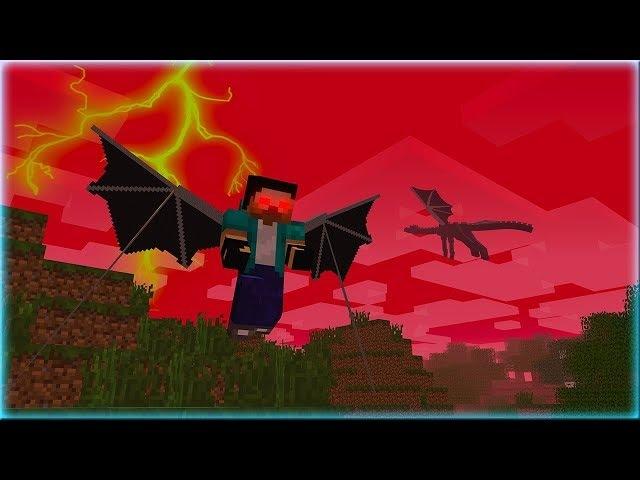 Herobrine Life Season 2 - Full Minecraft Animations