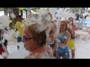 Hôtel Marhaba Resort Sousse Tunisie russia foam party