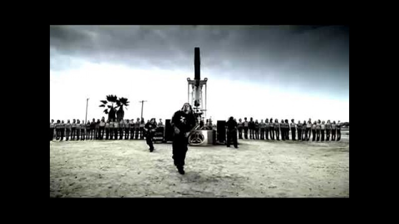 P.O.D. - Will You (Official Music Video) HQ