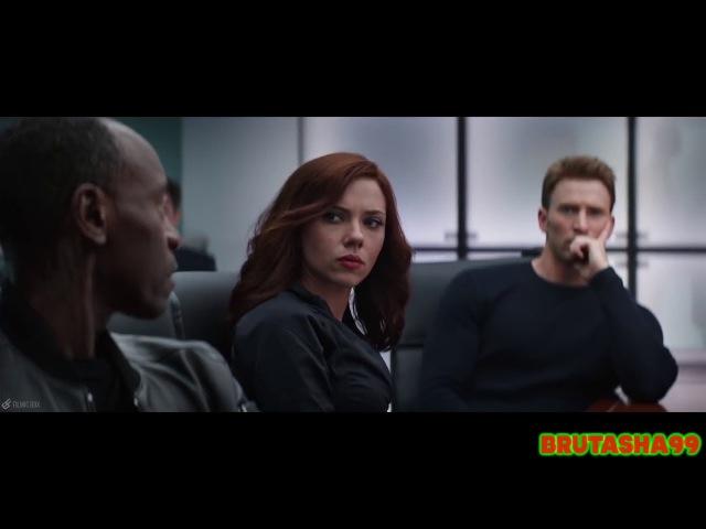 Bruce Banner Natasha Romanoff │I Hate You, I Love You