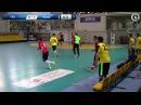 FYB 1-3 Волна. Futsal 2017/2018. 6-й тур