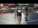 HS GR GIRLS 138 Alexandria Liles Colorado vs Tayler Peligrino Hayase Hawaii