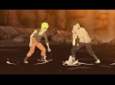 Naruto 「AMV」 Naruto vs sasuke final fight courtesy call
