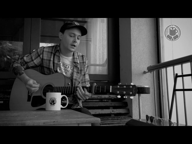 The Flatliners - Indoors (BLACK COFFEE SESSION)