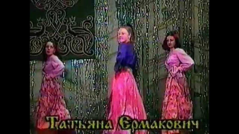 Уральские самородки. Фестиваль в Алапаевске (1998)