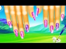Fun Care Kids Games - Magic Princess Colors Fun Makeup Makeover Games For Girls