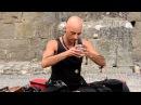Йог, музыкант и просто волшебник Jyoti