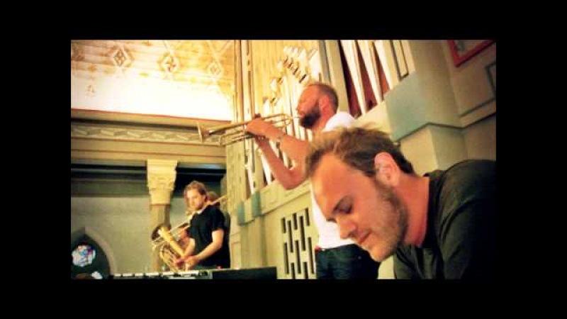 Lydverket spanderer Jaga Jazzist - Toccata